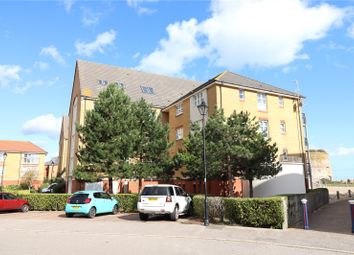 Caroline Way, Eastbourne, East Sussex BN23. 4 bed flat for sale
