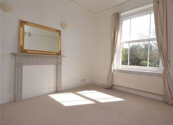 Thumbnail 1 bed flat for sale in Kensington Place, Bath, Somerset