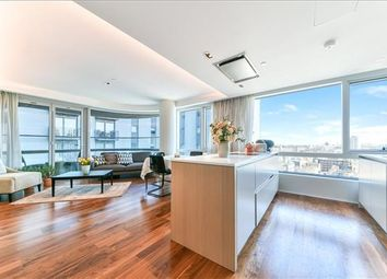 Thumbnail 2 bedroom flat for sale in Canaletto Tower, 257 City Road, London
