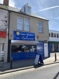 Thumbnail Restaurant/cafe for sale in High Street East, Wallsend