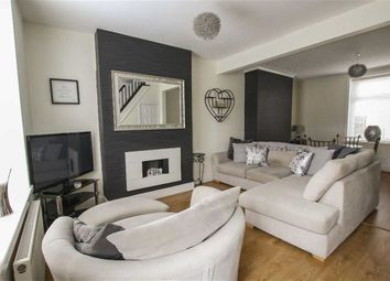 Thumbnail 2 bed terraced house for sale in Minor Street, Crawshawbooth, Rossendale
