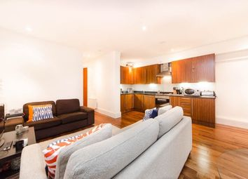 Thumbnail 2 bed flat to rent in Gledstanes Road, West Kensington
