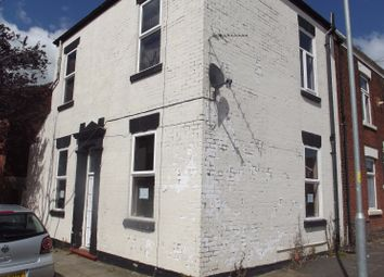 Thumbnail 3 bedroom terraced house to rent in Ripon Street, Preston