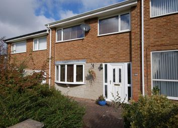 Thumbnail 3 bed terraced house for sale in Falkirk, Killingworth, Newcastle Upon Tyne
