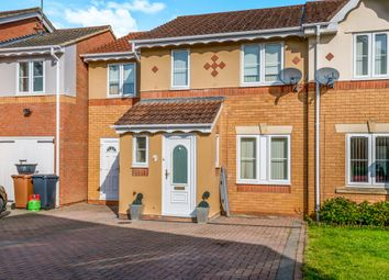 Thumbnail 4 bed end terrace house for sale in Ripon Close, Sandringham Gardens, Northampton