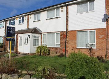 Thumbnail 4 bed end terrace house for sale in Benen-Stock Road, Stanwell Moore