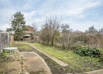 Thumbnail 4 bed semi-detached house for sale in Elmfield Road, London