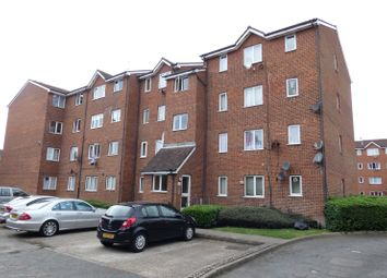 1 bed flat for sale in Chaffinch Close, Edmonton, London N9