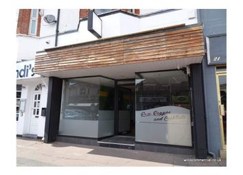 Thumbnail Restaurant/cafe to let in 23 Seamoor Road, Westbourne