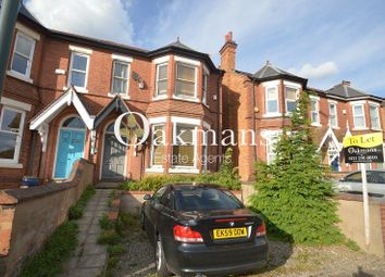 Thumbnail 1 bed flat to rent in Court Oak Road, Ground Floor Flat, Birmingham, West Midlands.