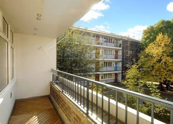 Thumbnail 2 bed flat for sale in Camelford, Royal College Street, London