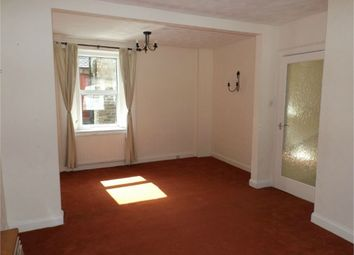 Thumbnail 2 bed flat to rent in Market Place, Lauder, UK