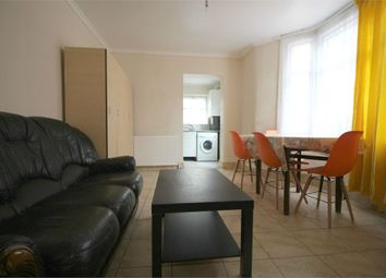 Thumbnail 5 bed terraced house to rent in Bromley Road, London