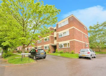 Thumbnail 1 bedroom flat to rent in Devon Court, St Albans, Herts