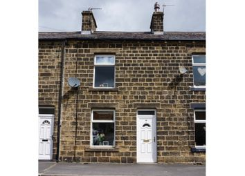 Thumbnail 3 bed terraced house for sale in Aire Street, Cross Hills
