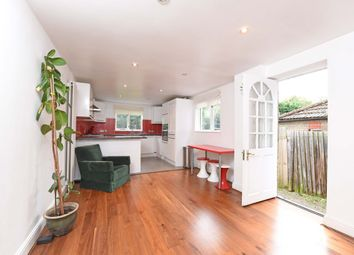 Thumbnail 3 bed flat to rent in Gleneagle Road, London