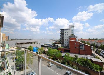 Thumbnail 2 bed flat to rent in Building 50, Royal Arsenal, Woolwich