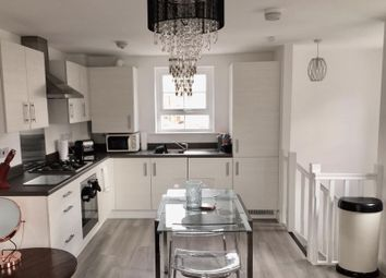 Thumbnail 2 bed detached house to rent in Doxford Heath, Brooklands, Milton Keynes