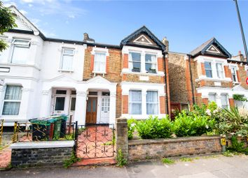 Thumbnail 2 bed flat for sale in Davenport Road, Catford