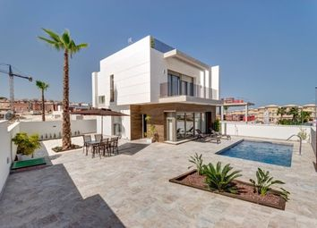 Thumbnail 3 bed detached house for sale in Luxury New Build Villa With Private Pool, Villamartin, Alicante