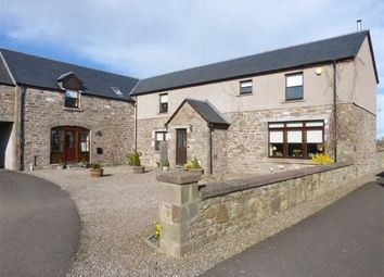 Thumbnail 5 bed property for sale in West Grange Steading, Errol, Perthshire