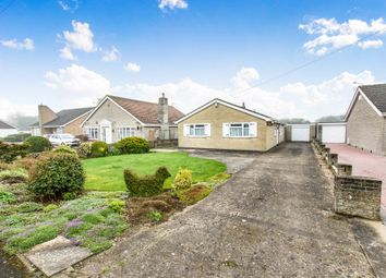 Thumbnail 3 bedroom detached bungalow for sale in Burgh Road, Orby, Skegness