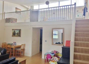 Thumbnail 2 bedroom flat for sale in Aiken Road, Swindon