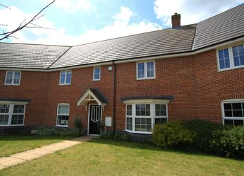 Thumbnail 4 bed terraced house for sale in Haddesley Road, Little Canfield, Dunmow, Essex
