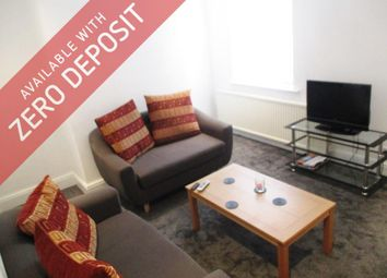Thumbnail 3 bed property to rent in Beeley Street, Salford