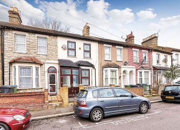 Thumbnail 5 bed terraced house for sale in Clarendon Road, Walthamstow