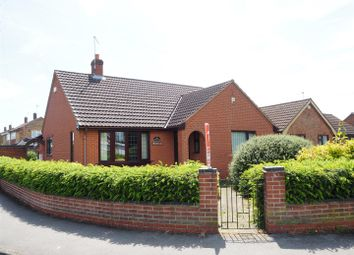 Thumbnail 3 bedroom bungalow for sale in Warwick Road, Balderton, Newark