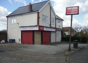 Thumbnail Retail premises to let in Scraptoft Lane, Leicester