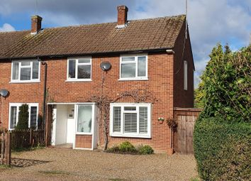 3 bed end terrace house for sale in Winston Drive, Stoke D'abernon, Cobham KT11
