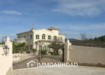 Thumbnail 4 bed villa for sale in 03727 Xaló, Alicante, Spain