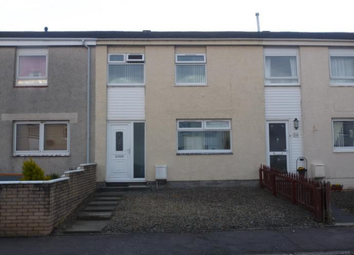 Thumbnail 3 bedroom terraced house to rent in Maple Drive, Girvan