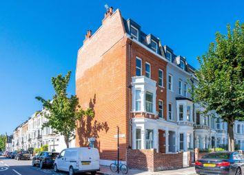 Thumbnail 5 bedroom property for sale in Waldemar Avenue, Fulham, London