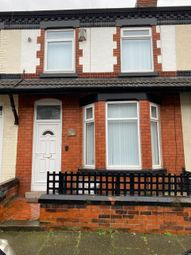 Thumbnail 3 bed terraced house to rent in Towcesterst, Bootle Liverpool