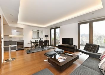 Thumbnail 2 bed property to rent in Fetter Lane, Westminster