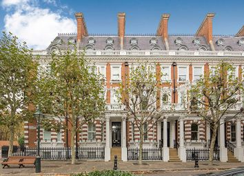 Thumbnail 2 bed flat for sale in Observatory Gardens, London