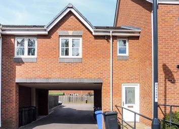 Thumbnail 1 bedroom flat for sale in Atlantic Way, Derby