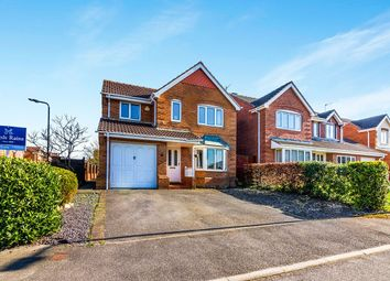 Thumbnail 4 bedroom detached house for sale in Admiral Biggs Drive, Treeton, Rotherham, South Yorkshire