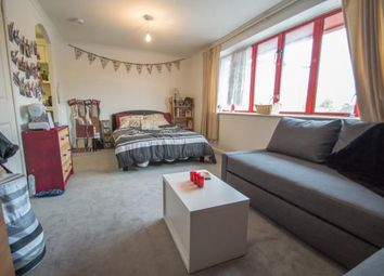 Thumbnail 1 bed flat for sale in Hardingstone Court, Eleanor Way, Waltham Cross, Hertfordshire