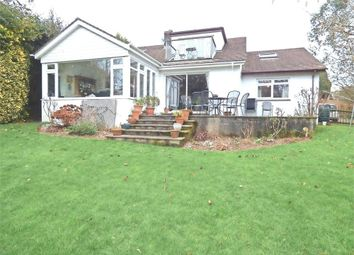 Thumbnail 5 bedroom detached bungalow for sale in Towns Lane, Loddiswell, Kingsbridge, Devon