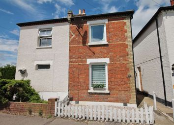 Thumbnail 2 bed semi-detached house for sale in Northcote Road, New Malden, Greater London