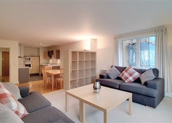 Thumbnail 2 bed flat for sale in Collington Street, London