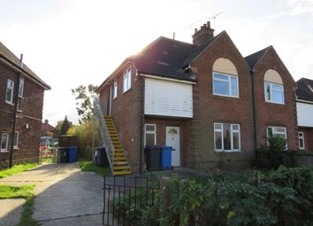 Thumbnail 1 bedroom flat for sale in Raeburn Road, Ipswich