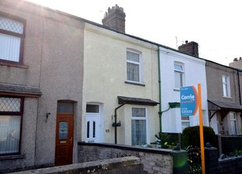 Thumbnail 3 bed terraced house for sale in North Lonsdale Road, Ulverston