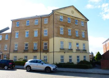 Thumbnail 2 bed flat to rent in Doulton Close, Swindon