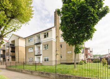 Thumbnail 1 bed flat to rent in Hale End Road, Walthamstow
