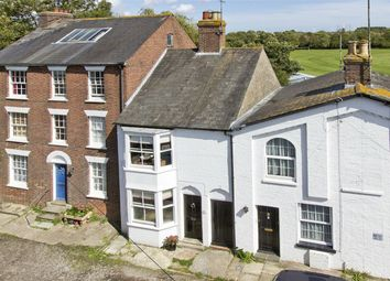Thumbnail 2 bed terraced house for sale in 12 Bridge Place, Rye, East Sussex